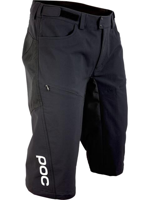 POC Essential DH Shorts Men uranium black